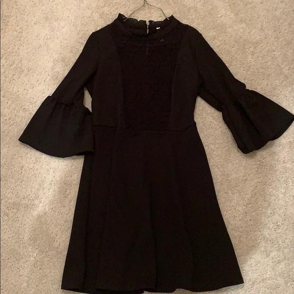 Xhilaration Dresses & Skirts - Xhilaration Black Dress - NWT- Size M